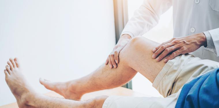 Lesions en el lligament creuat i diagnòstic