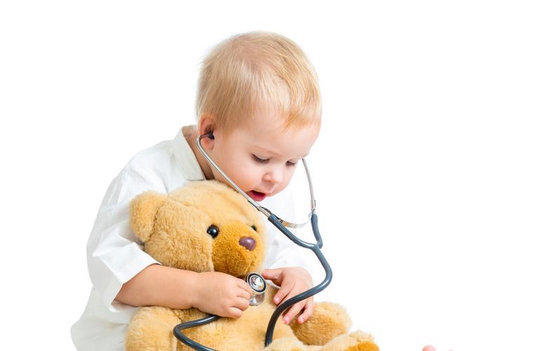 cursos pediatrI