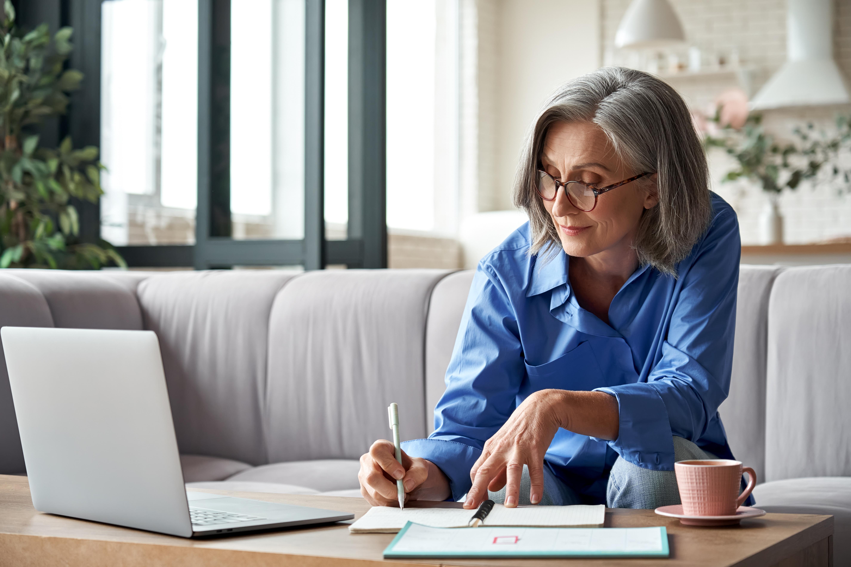 Consejos para sobrellevar la menopausia