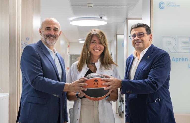 Acuerdo Federación Baloncesto