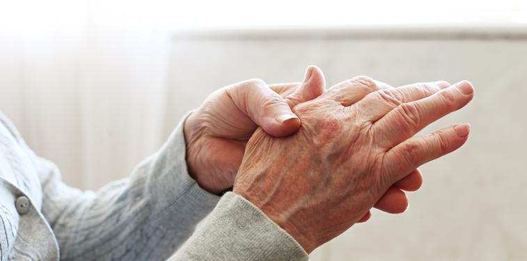 Què és l'artritis i quins són els seus símptomes?