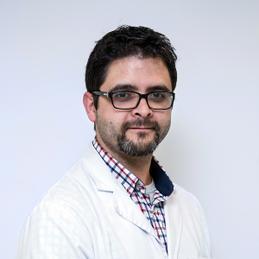 Dr. Francisco Martinez Hornillos