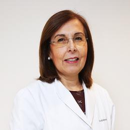 Dra. Nuria Granollers Bohils - Ginecóloga