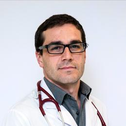 Dr. Alejandro Perez Casares
