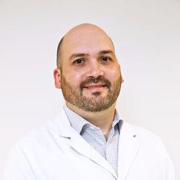 Dr. Danilo Francisco Rodriguez Lopez - Uròleg