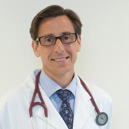 Dr. Jose Eduardo Larrousse - Cardiòleg