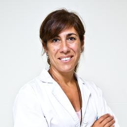 Dra. Maria Dolores Gomez Roig - Ginecóloga
