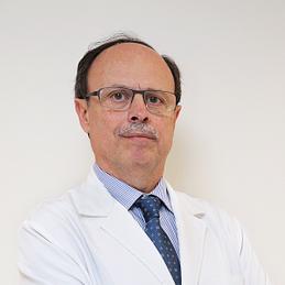 Dr. Jordi Mesa Manteca - Endocrino