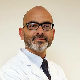 Dr. Oriol Angerri Feu - Uròleg
