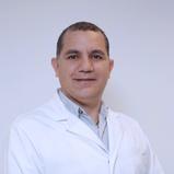 Dr. Leobaldo Ulises Matos Suarez