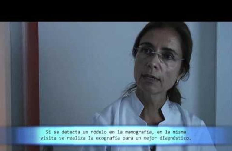 Entrevista a la Dra. Clotet