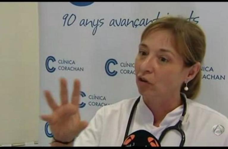 Entrevista Dra. Muro