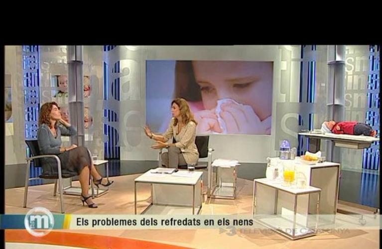 Entrevista Dra. Balart