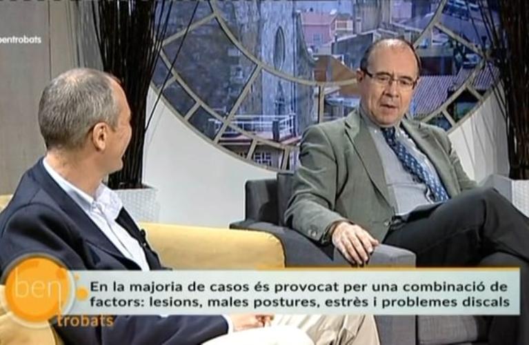 Entrevista Dr. Boluda