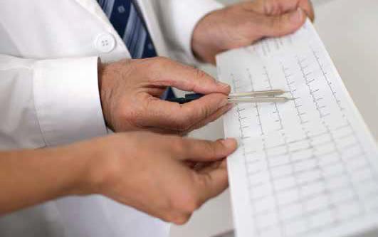 Consultas externas Cardiología Barcelona Clínica Corachan
