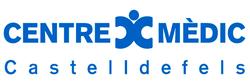 Logo Centre Mèdic Castelldefels