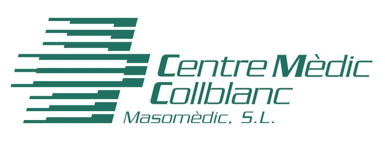 Logo Centre Mèdic Collblanc