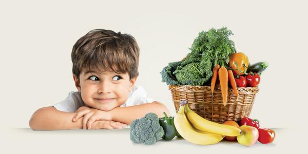 Conferencias sobre nutrición infantil