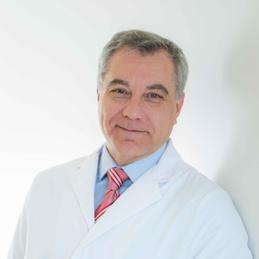 Dr. Ignasi Valls Massana - Ginecólogo