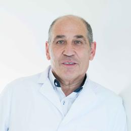 Dr. Frederic Font Vila traumatólogo Barcelona Corachan