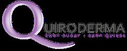 logo Quiroderma