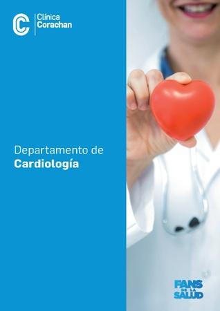 Departamento de Cardiología Corachan