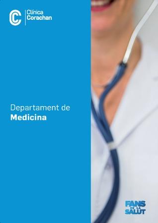 Departament de Medicina Interna Corachan