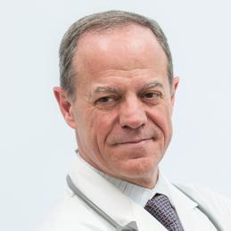 Dr. Joaquin Bellmunt oncólogo Barcelona