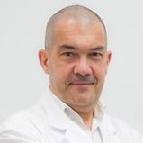 Dr. Jose Pablo Maroto oncólogo Barcelona