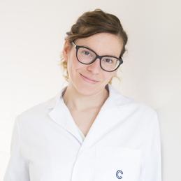 Dra. Andrea Gascon