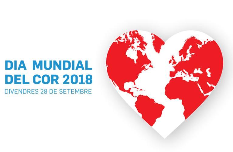 Dia mundial del cor