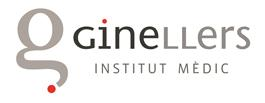 logo ginellers