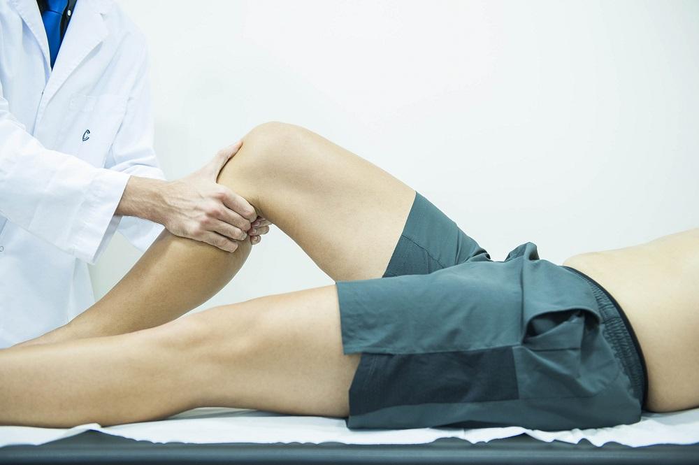 Medicina regenerativa para lesiones musuclotendinosas