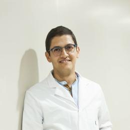 Dr. Andres Almario