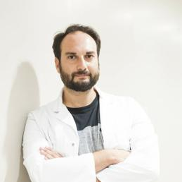 Dr. Alvarez