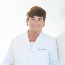 Dra. Aleman