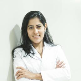Dra. Tania Nunes