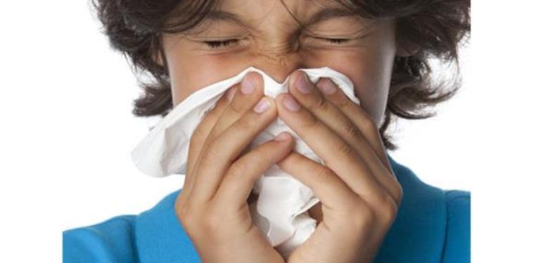 Cómo aliviar catarros o resfriados