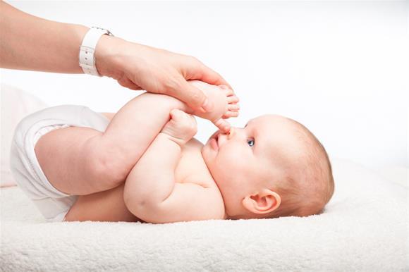 Displasia de cadera: qué es, cómo se produce y tratamientos