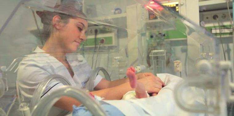 Cuando tu bebé nace prematuro