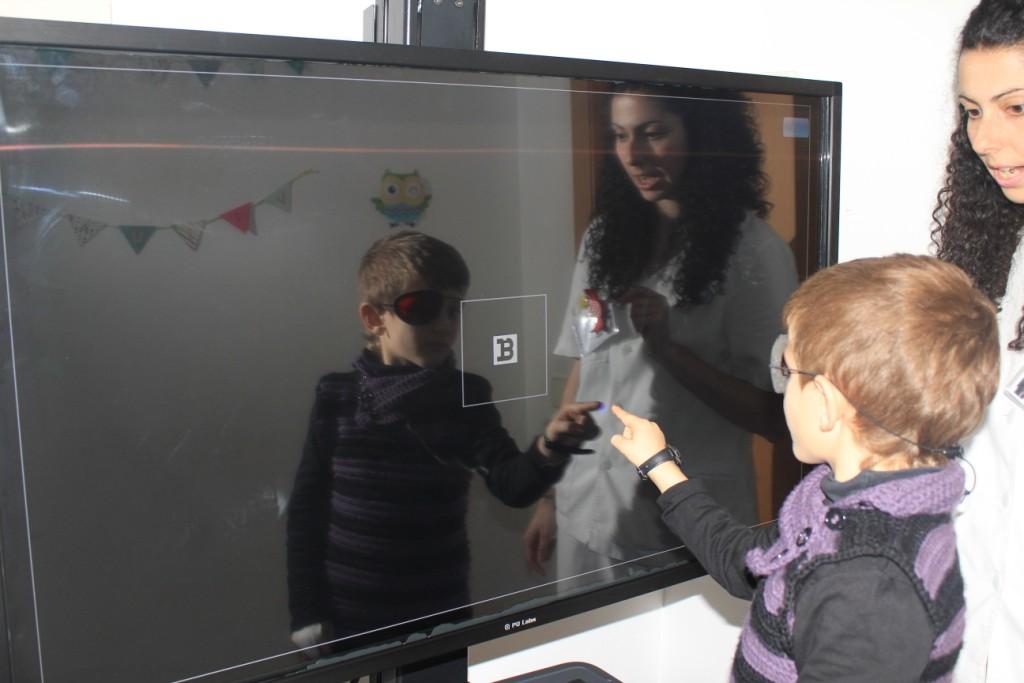 Problemas de aprendizaje por causas visuales