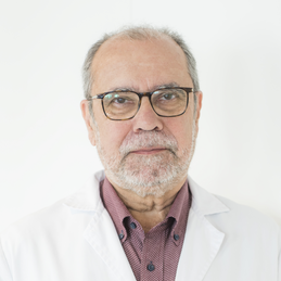 Dr. Josep Sales Amill - Ginecólogo