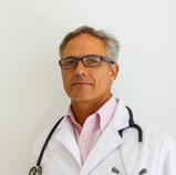Dr. Alejandro Gómez Prieto