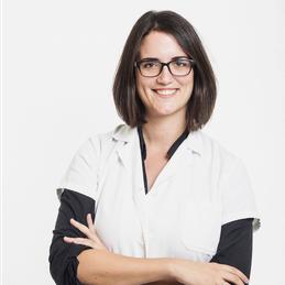 Dra. Laura Cortés