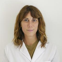 Dra. Chiara Granato