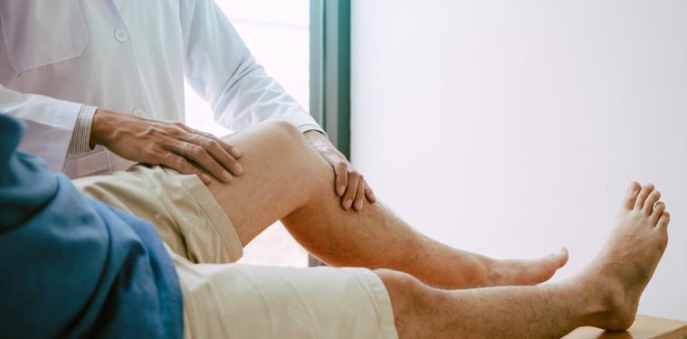 Les lesions més freqüents de genoll i com podries evitar-les