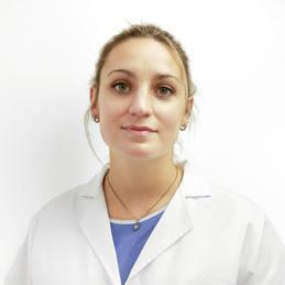 Dra. Agustí