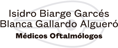 Logo Médicos Oftalmólogos