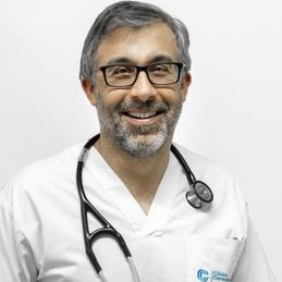 Dr. Irigoyen