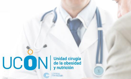 Unidad de Cirugía de la Obesidad y Nutrición (UCON)